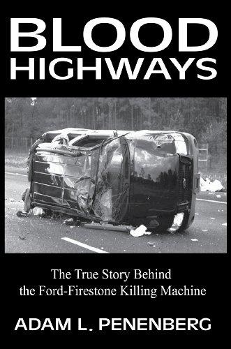 Blood Highways (English Edition)