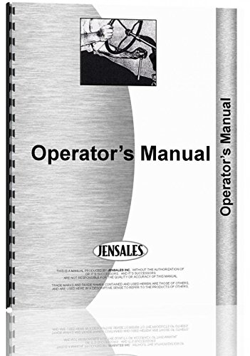 bine Operators Manual ()