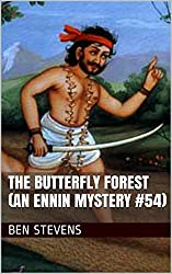 The Butterfly Forest (An Ennin Mystery #54) (English Edition)