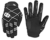 Seibertron B-A-R Pro 2.0 Signature Baseball/Softball Batting Gloves Guantes de bateo de béisbol Super Grip Finger Fit For Adult and Youth