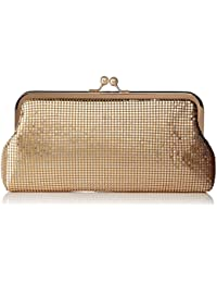 Lino Perros SS17 Women's Clutch (Gold)