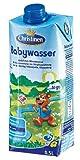 Christinen - Babywasser - 0,5l
