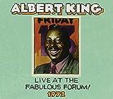 Live Fabulous Forum 1972