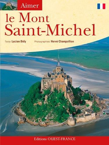 AIMER LE MONT ST MICHEL