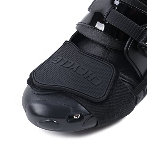 Madbike Accesorios de Cambio de Engranaje para Zapatos Botas de Motocicleta Protector...