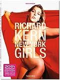 Richard Kern. New York Girls. 20th Anniversary (Fotografia)
