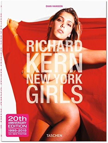 Fo-Kern, New York Girls, 20th Ann - Italien, Espagnol, Portugais - por Hanson Dian