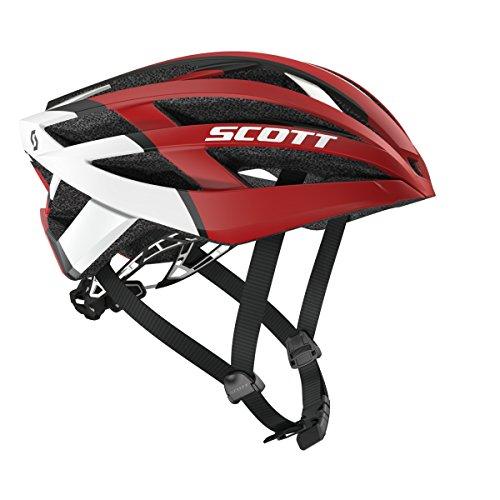 Scott Wit-R Rennrad Fahrrad Helm