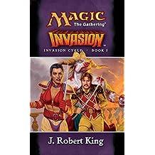 Invasion: Book 1