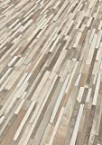 EGGER Home Laminat mehrfarbig bunt Holzoptik - Dimas Wood  EHL007 (7mm, 2,481 m²) Klick Laminatboden | Bodenbelag