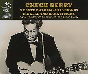 Chuck Berry (***Coffret en plastique***)