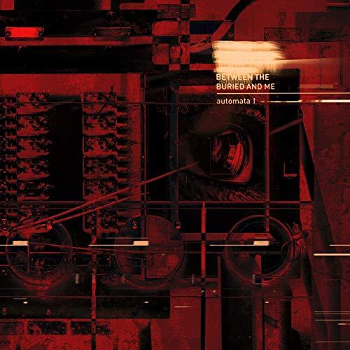 Automata I [Vinyl LP]