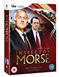 Picture Of Inspector Morse: Series 1-12 [DVD] [UK Import]