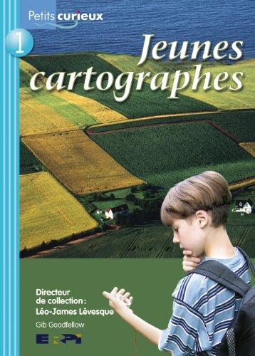 Jeunes Cartographes: Pet.Cur.Tur 01