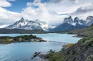 Geschenkgutschein: Patagonien Reise (15 Tage)