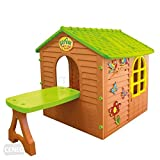 Mochtoys 5907442110456 Big House Gartentisch