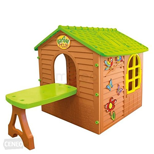 Mochtoys 5907442110456 Big House Gartentisch + Table