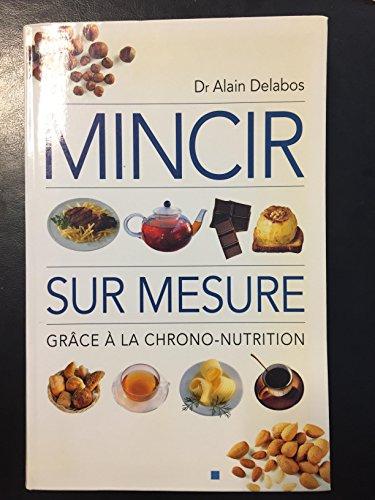 Mincir sur mesure : Grâce à la chrono-nutrition