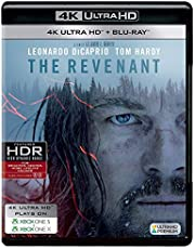 The Revenant (4K UHD & HD)