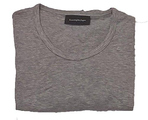 ermenegildo-zegna-t-shirt-girocollo-tinta-unita