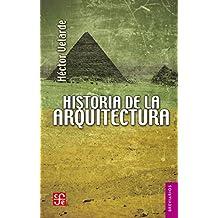 Historia de la arquitectura (Breviarios)