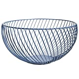 Fruit Bowl Favourall Housewares - Frutero de alambre (metal