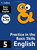 Practice in the Basic Skills (5) – English Book 5