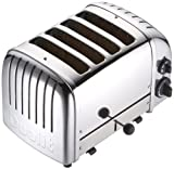 DUALIT Combi Toaster - 2 x 2