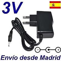 Cargador Corriente 3V Reemplazo Modelo 3515-0310-ADC Recambio
