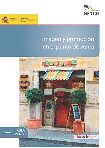 Imagen y promoción en el punto de venta por Pilar Roldán Pazos