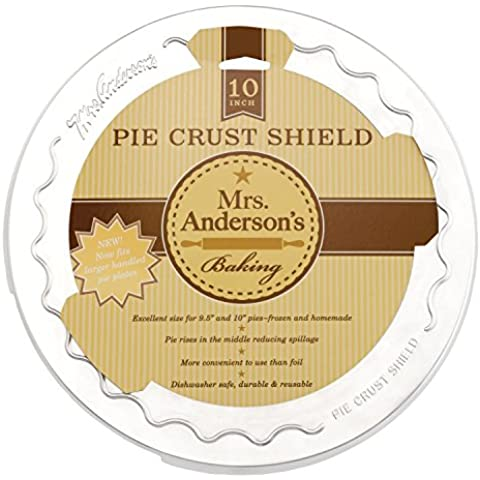 Mrs. Anderson's 10