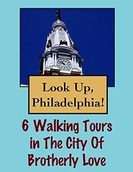 self guided philadelphia walking tour