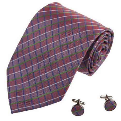 Y&G Herren Krawatte UK-CID-035-13