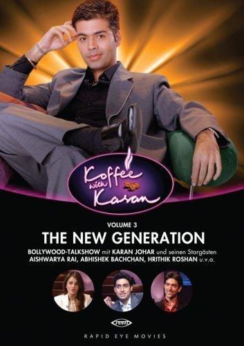 3 - The New Generation (OmU)