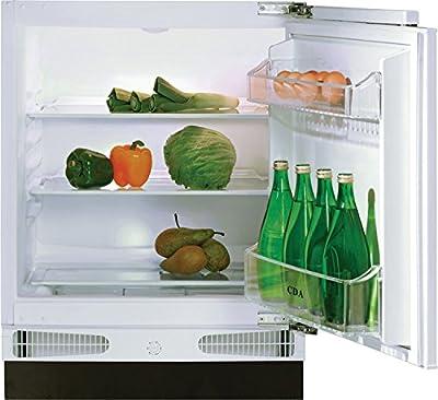 CDA FW223 Built-in 133L A+ White Refrigerator - Refrigerators (133 L, 44 dB, A+, White)