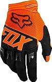 Fox Gloves Dirtpaw Orange L