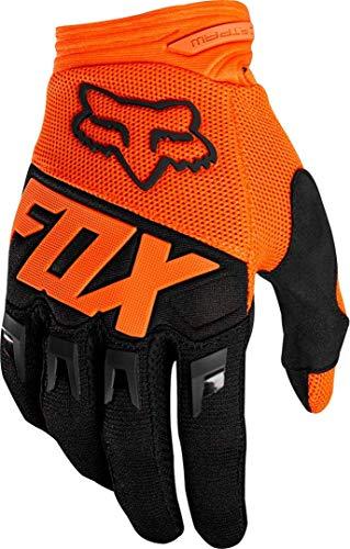 Fox Gloves Dirtpaw Orange Xl