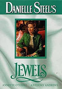 Danielle Steel: Jewels [Import USA Zone 1]