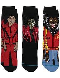 Stance Thriller 3 Pack multi Socks