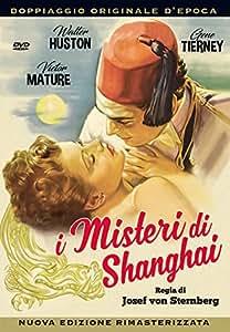I misteri di Shanghai