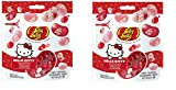 #10: Jelly Belly Hello Kitty 5 Flavours Pouch 90 gms X 2