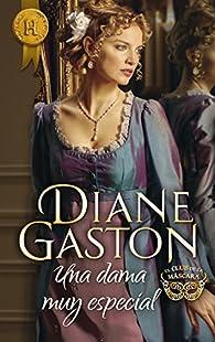 Una dama muy especial par Diane Gaston