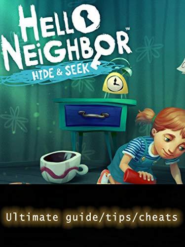 Hello Hello Neighbor: Hide & Seek begleitet die tragische Geschichte der Familie des Nachbarn in dieser dramatischen Vorgeschichte zu Hello Neighbor. Erlebe ein Versteckspiel mit deinem Bruder, während ihr beide mit dem Verlust einer Familienmitglieds zu kämpfen habt. Das Spiel erklärt die Ereignisse, die zum ursprünglichen Stealth Horror Hit Hello Neighbor führen.