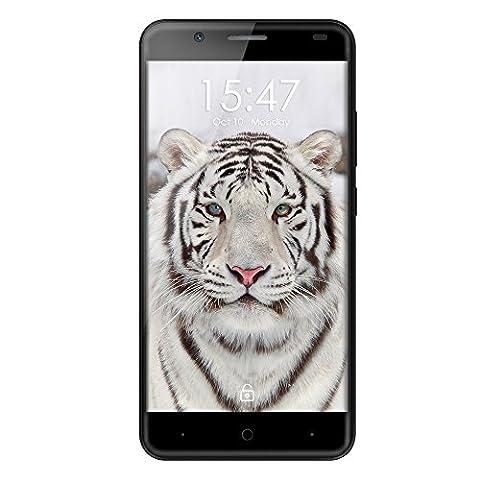 Ulefone Tiger Lite - 5,5