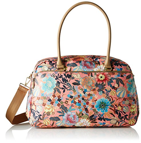 Oilily Oilily Carry All, sac bandoulière Pink (Shell Pink)