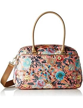 Oilily Damen Carry All Schultertasche, 17.5 x 32 x 41 cm