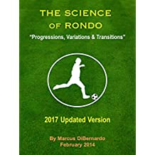 The Science of Rondo: Progressions,Variations & Transitions (English Edition)