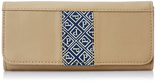 Peperone Women's Wallet (Blue) (PWLB816)  available at amazon for Rs.599