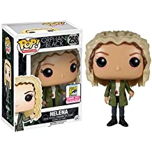 Funko - Figurine Orphan Black - Helena Exclu Pop 10cm - 0849803056377