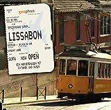 Spaziergang durch Lissabon: Urlaub im Ohr - Sascha Lübbe